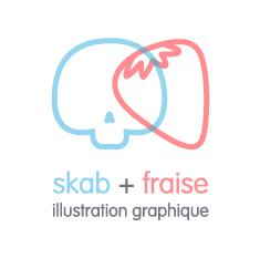 Skab+Fraise