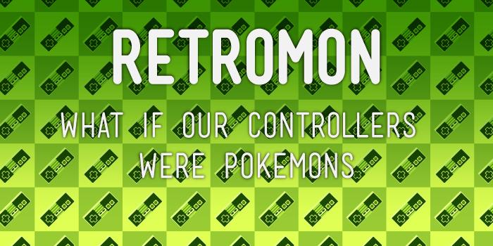 Retromon