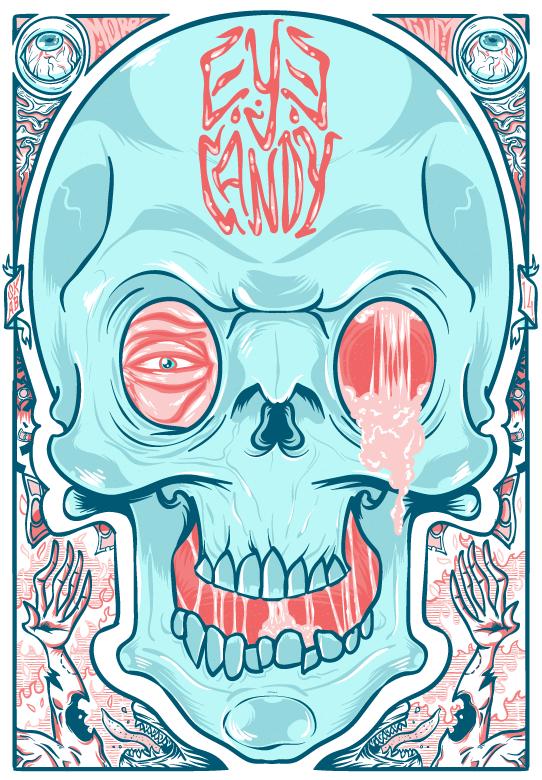RIP : Eye Candy